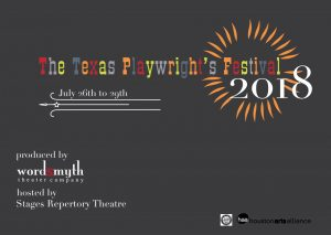 Texas Playwrights Festival