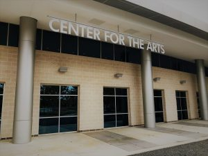 Lone Star College-CyFair, Center for the Arts