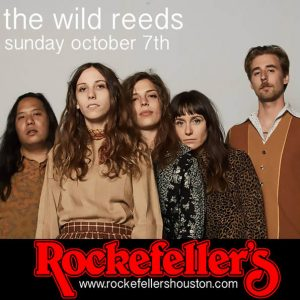 The Wild Reeds in Concert