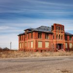 History in Print - Lost, Texas: Photographs of Forgotten Buildings
