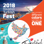 26th Houston Turkish Festival