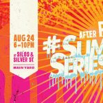 "Sawyer Yards Summer Series ""After Party"""
