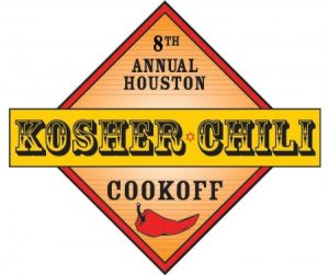 8th Annual Houston Kosher Chili Cookoff