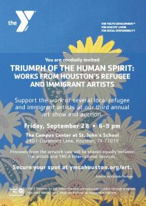Triumph of the Human Spirit: Works from Houston's ...