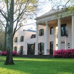 """""""Bayou Bend: Plants that Shaped Miss Ima's Garden"""""""