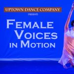 Female Voices in Motion