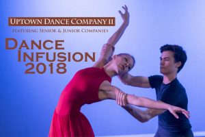 Dance Infusion 2018