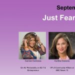 Just Fearless Women Rising Expo