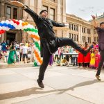 Introduction to Bollywood Workshop