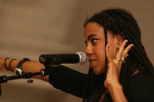 Mitchell Artist Lecture: Suzan-Lori Parks