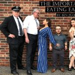 The Importance of Eating Earnest by Ben Plopper