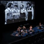 'A Thousand Thoughts': A Live Documentary with Sam Green and Kronos Quartet