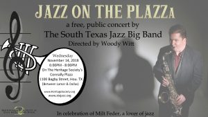 Jazz on the Plaza