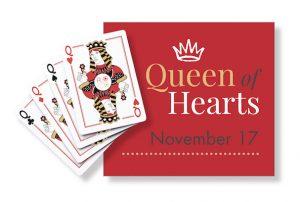 ROCO In Concert: Queen of Hearts