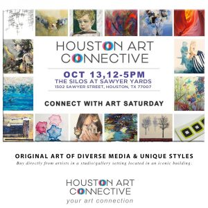 Connect with Art Saturday