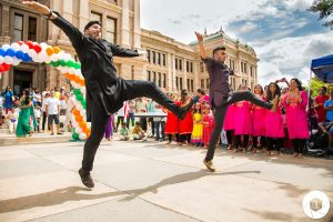 Introduction to Bollywood Workshops