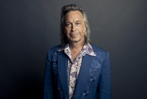 Jim Lauderdale - Coffee House Live @ St. Andrew's 11/15/2018, 7pm