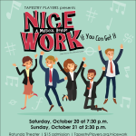 Nice Work If You Can Get It: A Musical Revue