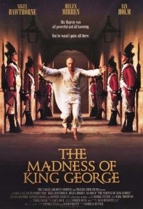 Reel Royals: The Madness of King George