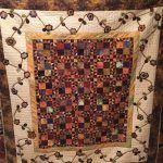 Hearts, Hands & Heritage: Quilting Together