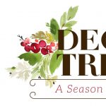 Alley Theatre's Deck the Trees and Tree Lighting Ceremony