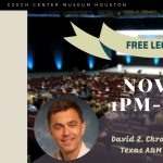FREE Lecture with David Z. Chroust