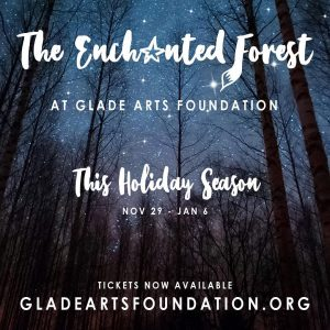Enchanted Forest Holiday Production
