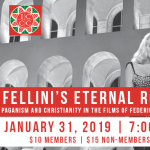 Fellini's Eternal Rome: Paganism and Christianity in the Films of Federico Fellini