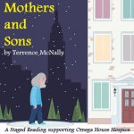 Mothers and Sons by Terrence McNally (a staged reading)