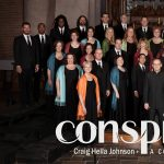 Conspirare Christmas with Ruthie Foster and Matt Alber