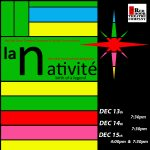 La Nativite, birth of a legend