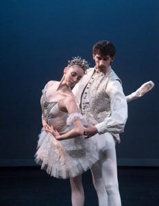 City Ballet of Houston Nutcracker