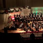 """Texas Master Chorale presents """"Laud to the Nativity"""""""