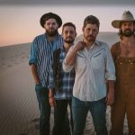 SHANE SMITH & THE SAINTS WITH CODY SPARKS