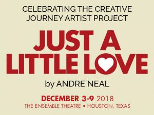 "Celebrating the Creative Journey: ""Just A Little L..."