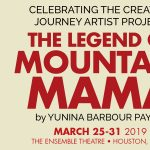 "Celebrating the Creative Journey: ""The Legend of Maintain Mama"""