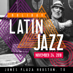 Holiday Latin Jazz Fest featuring Poncho Sanchez