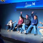 The Spacecat Show: The Improvised Musical - Thursday Night Comedy