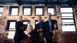 Emerson String Quartet