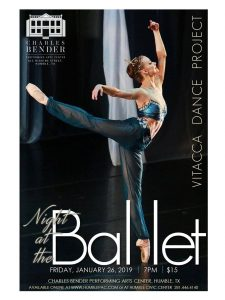 Vitacca Dance Night at the Ballet