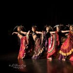 Arts in the Afternoon: The Magic and Mystery of Belly Dance