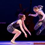 Arts in the Afternoon: Tap Edition with Dorrance Dance.