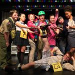 The 25th Annual Putnam County Spelling Bee at Inspiration Stage