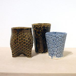 CLAY MUG WORKSHOP