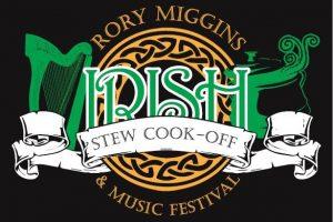 2019 Rory Miggins Memorial Irish Music Festival &a...