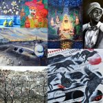 Winter Exhibition of Texas Artists
