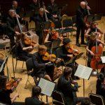 Mercury presents Mozart's Last Symphonies