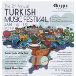 Turkish Music Festival - Turkish Music of the Past