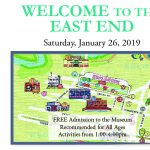 Welcome to the East End
