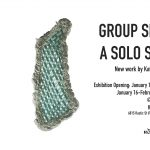 Group Show: A Solo Show | Kate Mulholland